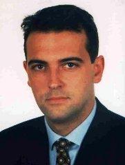 Jesús Martín Tello, socio de Everis del Area Telecom