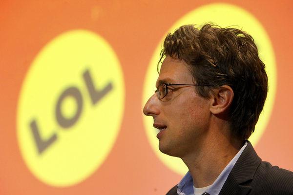 BuzzFeed, o la dificultad para equilibrar virales y noticias