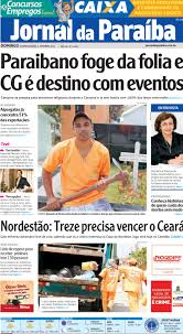 """El brasileño """"Jornal da Paraíba"""" abandona el papel"""