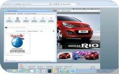 Microsoft Advertising dará publicidad por Skype