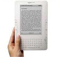 Amazon venderá por primera vez más allá del Kindle