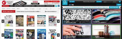 ¿Quién lidera la información digital en España?