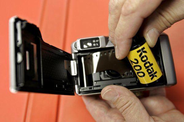 Kodak crea una criptomoneda para fotógrafos