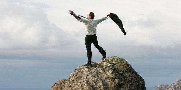 ¿Qué es el éxito?