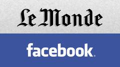 Prisa podría vender su participación en 'Le Monde'... ¿a Facebook?