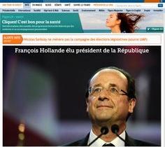 """""""Le Figaro"""" se convertirá en el primer grupo de medios digital en Francia"""