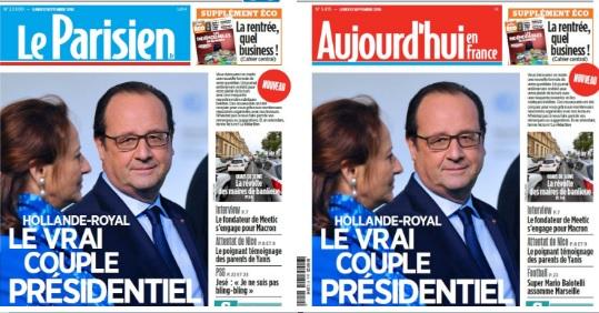 'Le Parisien' renueva sus ediciones y abarata la suscripción