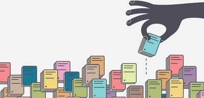 Aumentan los lectores de periódicos digitales