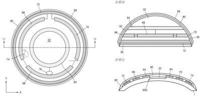 Samsung prepara unas lentillas con cámara integrada