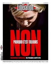 El dueño de 'Libération', partidario de abandonar el papel
