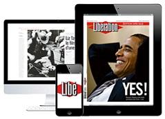 """""""La prioridad de Libération ya no será el papel, sino Internet y los móviles"""""""