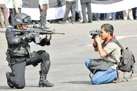 América Latina no es lugar para periodistas