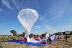 Google dotará de wifi a todo Sri Lanka utilizando globos aerostáticos