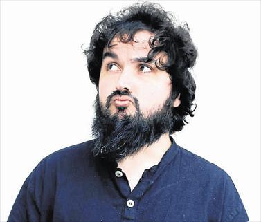 Loulogio, uno de los populares youtubers fichados por Tuenti.