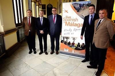 Málaga acoge el mayor encuentro internacional de turismo idiomático