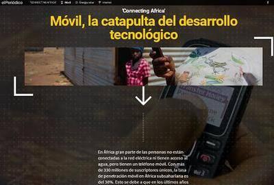 La solución es móvil