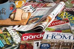 La edición de revistas es un negocio que requiere innovación y audacia