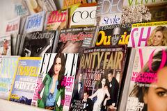 ¿Cuál es el futuro de las revistas impresas?