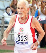 El ser humano superará los 120 años con buena salud