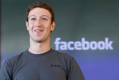Facebook se hace más social y menos individual