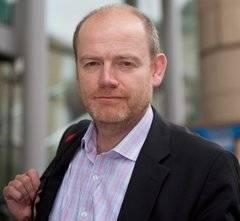 Mark Thompson: el británico que pilota la reconversión del 'New York Times'