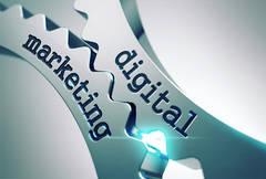 El marketing digital se lleva el 38% de la inversi�n, 12 puntos menos que el tradicional