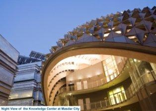 Abu Dhabi cambia de cara