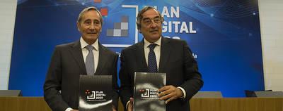 En busca de un Pacto de Estado por la digitalización
