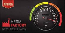 Nace Media Factory, la aceleradora de medios online para América Latina