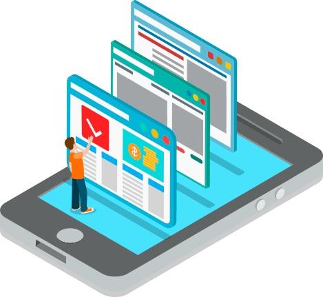 Casi la mitad de los internautas solo leen periódicos digitales