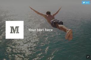 formato de portada de la red social