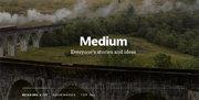 Medium, la nueva plataforma social