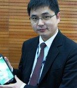 Ming Xiao, presidente para Latinoamérica y Región Sur de Europa de ZTE