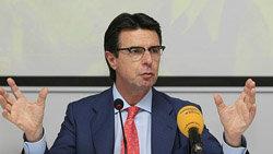 El ministro Soria aboga por reindustrializar España con las TIC