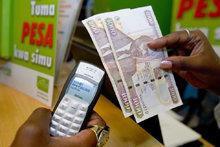 Las remesas de dinero móvil son el próximo gran negocio mundial