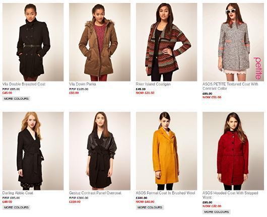34c2f2c034019 Los hombres compran más ropa por Internet que las mujeres y gastan ...