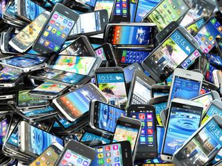 Los españoles prefieren comprar smartphones usados