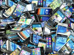 Los espa�oles prefieren comprar smartphones usados