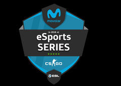 Primera edición de Movistar eSports Series