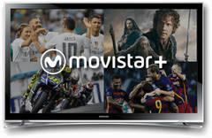 Movistar + personaliza su recomendador con 'Para Mí'