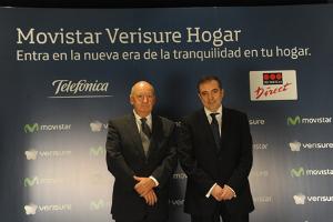 Telefónica inaugura en España la era del quíntuple play con el lanzamiento de