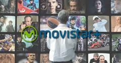 Movistar + construye la nueva televisión