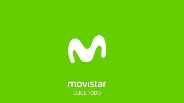 Nueva identidad de marca de Movistar