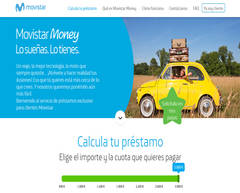 Movistar lanza Movistar Money