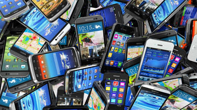 Las sorprendentes cifras que mueve el mundo del móvil