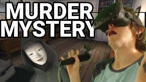 ¿Matar debe ser ilegal en Realidad Virtual?