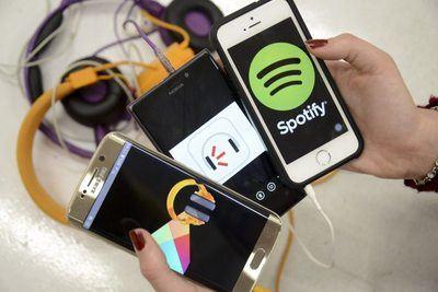 Spotify, Apple Music, Amazon Music, Deezer, YouTube Music o Tidal, ¿qué plataforma de música en streaming tiene más usuarios?