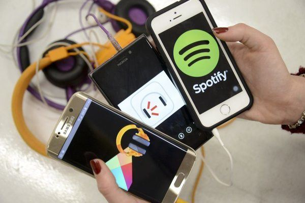 Spotify, Apple Music, Amazon Music, Deezer, YouTube Music o Tidal, ¿qué plataforma de música en streaming tiene más usuarios?