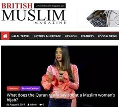 ¿Por qué jóvenes musulmanes británicos han decidido crear sus propios medios?