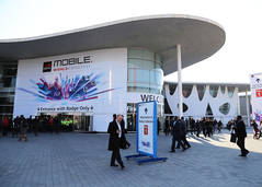 Arranca el Mobile World Congress en plena huelga de metro
